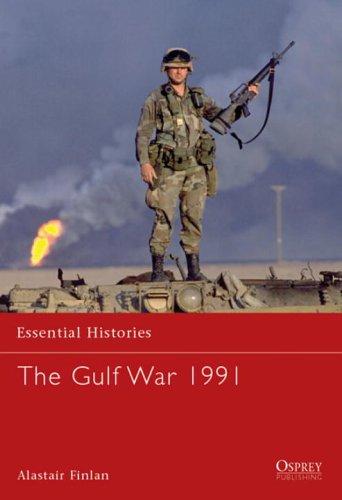 Gulf War 1991   2003 edition cover