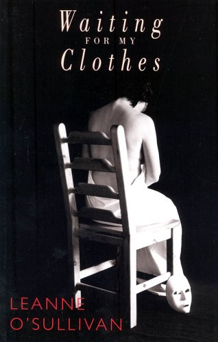Waiting for My Clothes   2004 edition cover