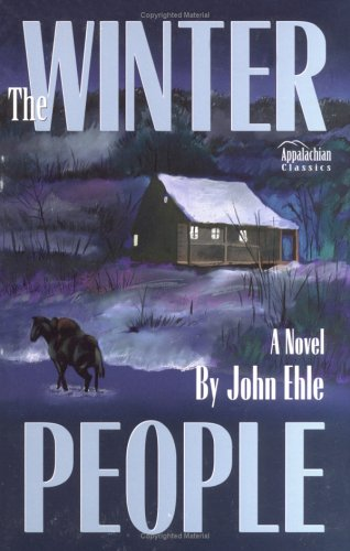 Winter People 1st (Reprint) edition cover