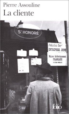LA CLIENTE N/A edition cover