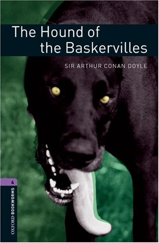 Hound of the Baskervilles  3rd 2008 edition cover