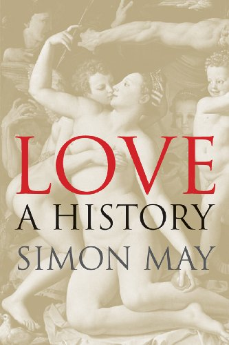 Love A History  2012 edition cover