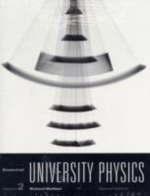 University Physics  2nd 2012 edition cover