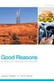 Good Reasons: Researching and Writing Effective Arguments  2014 edition cover