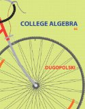 College Algebra: Plus New Mymathlab With Pearson Etext Access Card  2014 edition cover