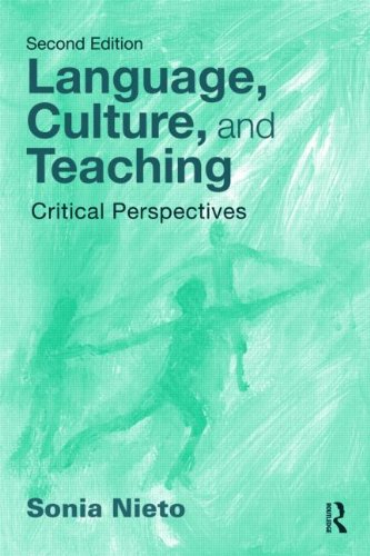 Language, Culture, and Teaching Critical Perspectives 2nd 2010 (Revised) edition cover