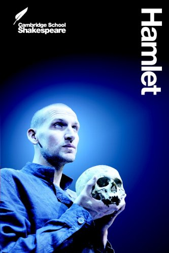 Hamlet  2nd 2005 (Revised) edition cover