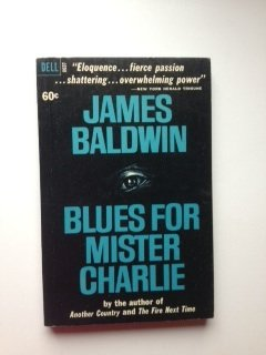 BLUES FOR MISTER CHARLIE 1st 9780573619748 Front Cover