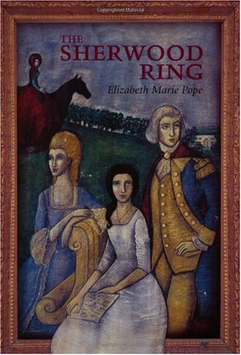 Sherwood Ring   2001 edition cover