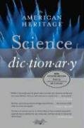 American Heritage Science Dictionary   2008 9780618882748 Front Cover