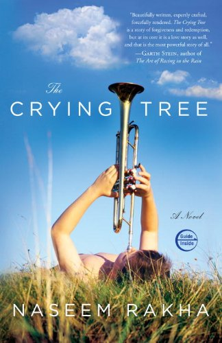 Crying Tree A Novel N/A edition cover