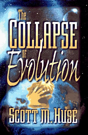 Collapse of Evolution  3rd 1997 (Revised) edition cover