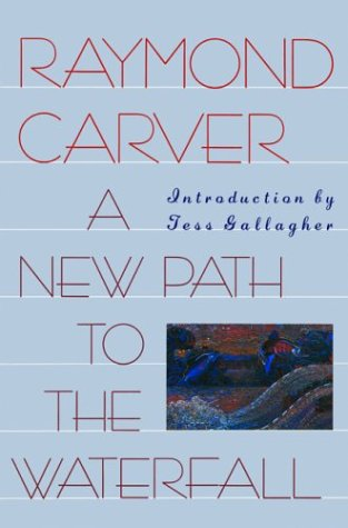 New Path to the Waterfall   1989 (Revised) edition cover