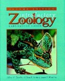 Introductory Zoology A Lab Manual 2nd 1997 (Lab Manual) edition cover