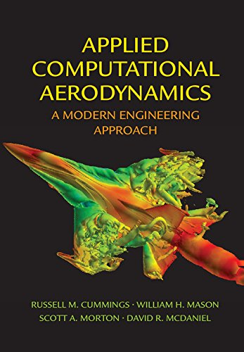 Applied Computational Aerodynamics A Modern Engineering Approach  2015 9781107053748 Front Cover