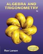 Algebra & Trigonometry: 9th 2013 9781133959748 Front Cover