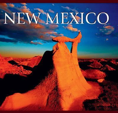 New Mexico  N/A 9781552857748 Front Cover
