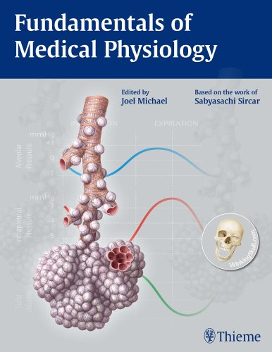Fundamentals of Medical Physiology   2011 edition cover