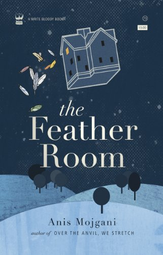 Feather Room   2011 edition cover