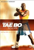 Billy Blanks' Taebo Believers Workout - Power Within System.Collections.Generic.List`1[System.String] artwork
