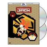 Samurai Jack: Season 4 System.Collections.Generic.List`1[System.String] artwork