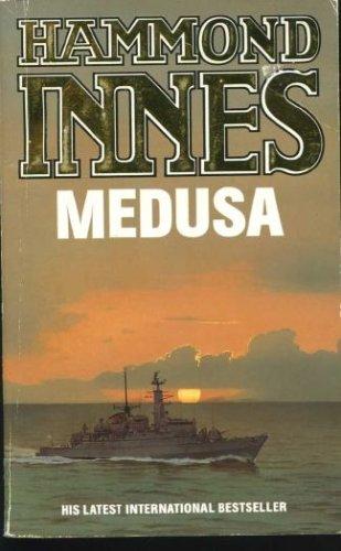 Medusa N/A edition cover