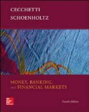 Money, Banking and Financial Markets  4th 2015 9780078021749 Front Cover