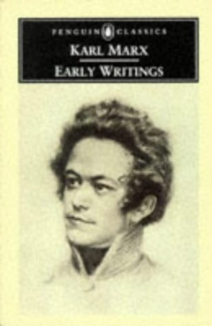Early Writings   1992 edition cover