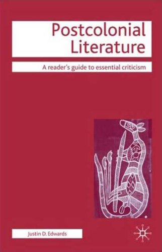 Postcolonial Literature   2008 edition cover