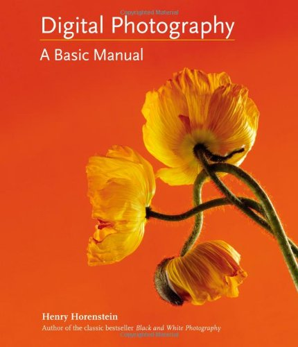 Digital Photography A Basic Manual  2011 edition cover