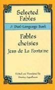 Selected Fables - Fables Choisies   1997 edition cover