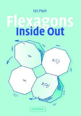 Flexagons Inside Out   2003 9780521525749 Front Cover
