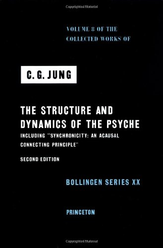 Structure and Dynamics of the Psyche  2nd 1970 edition cover