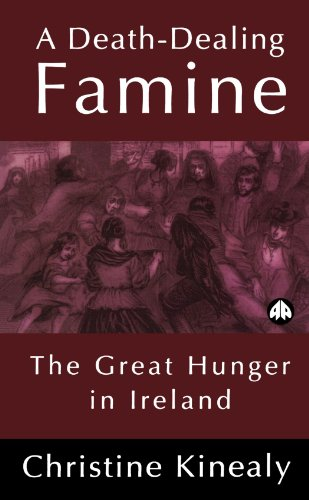 Death-Dealing Famine The Great Hunger in Ireland  1996 edition cover