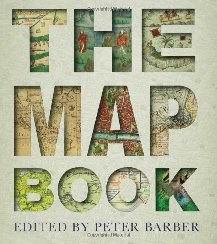Map Book   2005 edition cover