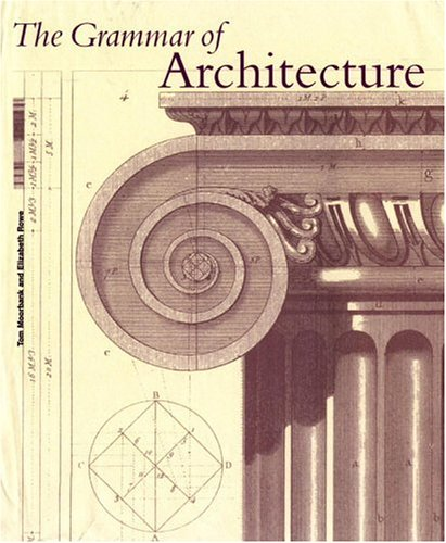 Grammar of Architecture   2002 edition cover