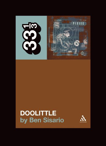 Doolittle   2006 edition cover