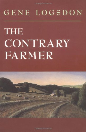 Contrary Farmer   1994 9780930031749 Front Cover