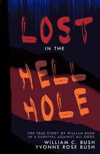 Lost in the Hell Hole   2010 edition cover