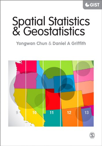 Spatial Statistics and Geostatistics   2013 edition cover