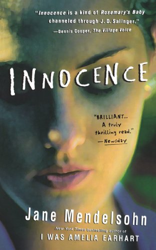 Innocence  Reprint  9781573228749 Front Cover