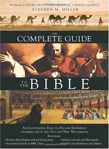Complete Guide to the Bible  N/A edition cover