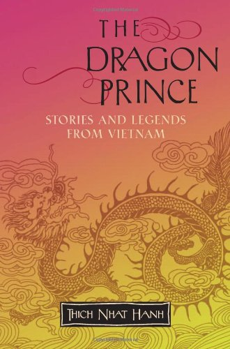 Dragon Prince Stories and Legends from Vietnam  2007 edition cover