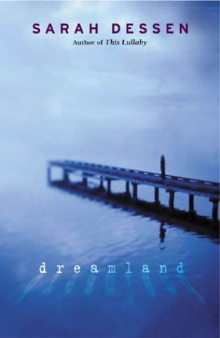 Dreamland  Reissue edition cover