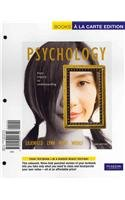 Psychology From Inquiry to Understanding, Books a la Carte Edition 2nd 2011 edition cover