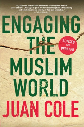 Engaging the Muslim World   2010 edition cover