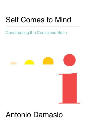 Self Comes to Mind Constructing the Conscious Brain  2010 edition cover