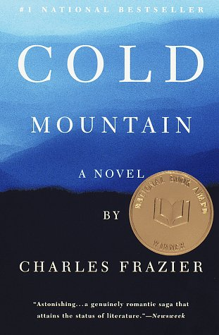 Cold Mountain  1997 9780375700750 Front Cover