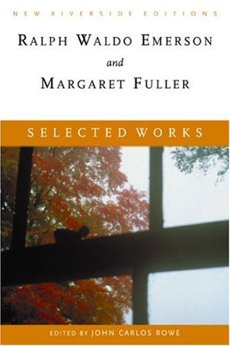 Selected Works   2003 edition cover