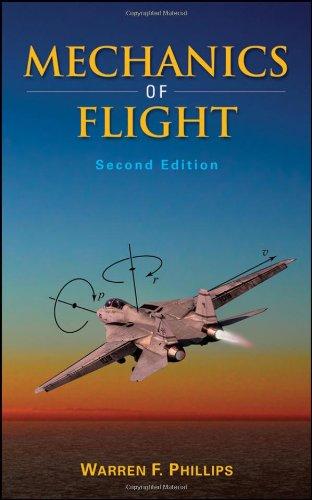 Mechanics of Flight  2nd 2010 edition cover